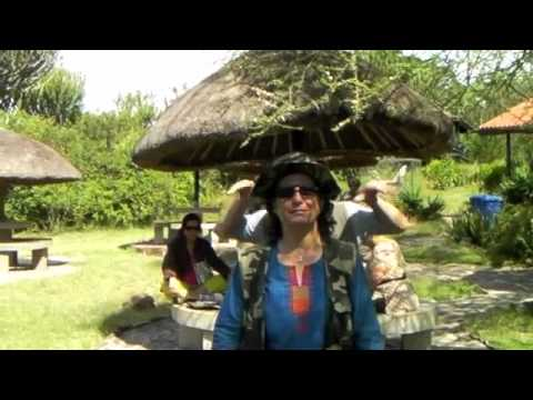 Namaste South Africa's African Expedition!