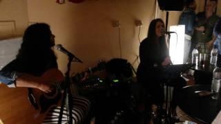 Canção do Engate - António Variações - Cheek to Cheek Cover