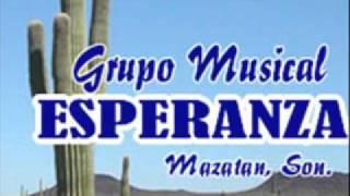 Mazatán Sonora (Esperanza Musical)-- Cumbia Yaqui