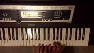 Clannad OP2 - Toki Wo Kizamu Uta - Piano Tutorial