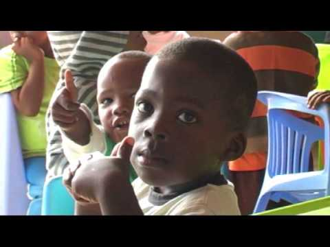 Volunteering in South Africa: Jeffrey's Bay Kindergarten