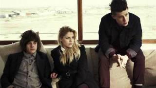 Strong   London Grammar Official Music Video