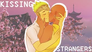 kissing strangers mep part 8