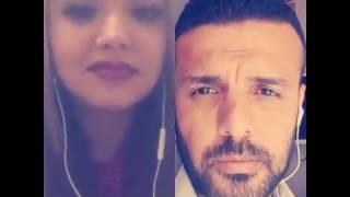 Aysellou feat Şerif Alikar ELLER ALDI