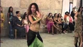 gitanas de portugal bailando por shakira
