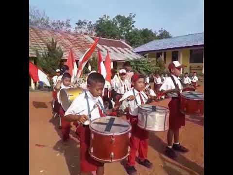 Latihan DrumBand