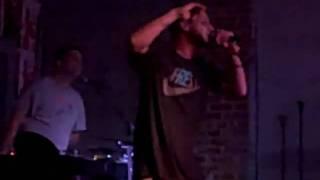 Butta Verses Live @ Propoganda, Palm Beach FL 5/23/10