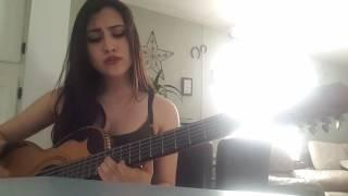 "Deisy Molina ""Cicatrices""-Regulo(cover bajoquinto)"