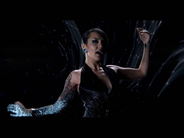 JINJER - I Speak Astronomy (Official Video) | Napalm Records