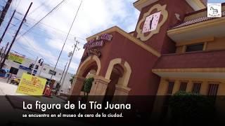 ¿Sabes quién fue la Tía Juana? Tijuana