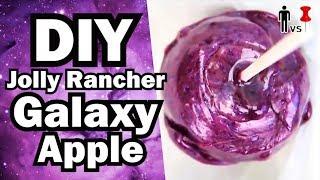 DIY Galaxy Apple - Man Vs. Pin #33