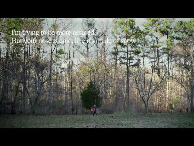 """Vídeo oficial de la canción """"I'll be around"""" de Yo La Tengo."""