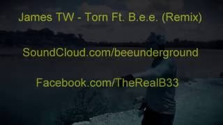 James TW - Torn Ft. B.e.e. (Remix)