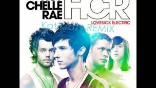 Hot Chelle Rae - Tonight Tonight (Andrew Goldstein Remix)