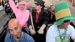 John Taglieri - 'Southern Paradise' Official Video