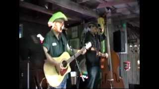 """Cadillac Attack"" Live at Peg Leg Pete's on Pensacola Beach Fl."