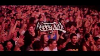 KAPPA JOTTA - PERFUME (AO VIVO HARDCLUB/SER-HUMANO 23-04-16)