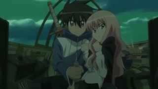 Sweet Saito & Louise Scene (Episode 13)