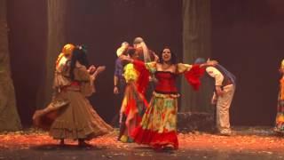 Esmeralda,  o Musical/Fêmea por Fabio Jr./ Interpretado por Marcos Furtado