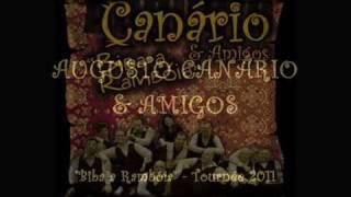 AUGUSTO CANARIO E AMIGOS - Biba Rambóia 2011 (tournée).wmv