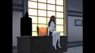 Magneto Persuades (Magneto Theme)