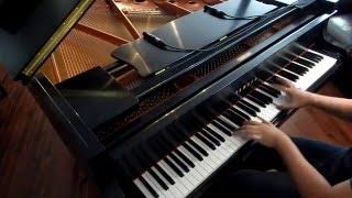 """""""aLIEz"""" Aldnoah Zero Ending [PIANO COVER]"""