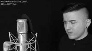 Sam Smith - Writing's On The Wall (Official Matthew Crane Cover)