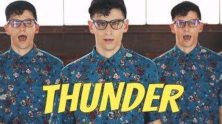 Imagine Dragons - Thunder [Acapella Flip]