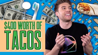 $400 Worth Of Tacos | Taco Bell Clip Show (Episode 6)