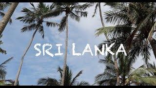 SRI LANKA- SUMMER 17