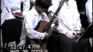"""André Popp: """"Piccolo Saxo y Compañía"""""""