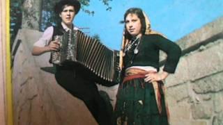 ZE CARVALHAL & ANTONIO MOREIRA DESGARRADA ENTRE PRIMOS 1975