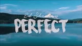 Ed Sheeran - Perfect Reggae Version Dec 2017