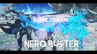 Devil May Cry 5 - Nero All Boss Super Buster & Neo Buster (DMC5 2019)
