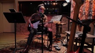 Bleached - Making of 'Welcome The Worms'