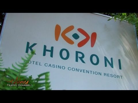 Khoroni Hotel and Casino Convention Resort Thohoyandou Limpopo South Africa – Africa Travel Channel