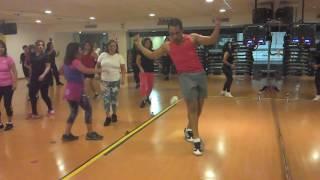 Augusto Aranguren   Bailar Contigo Carlos Vives