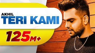 Teri Kami (Full Song) | Akhil | Latest Punjabi Song 2016 | Speed Records width=