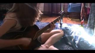 "John Frusciante ""Carvel"" -cover by Blotto Tapa"