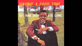 Huey Piano Smith   Rockin' Pneumonia And The Boogie Woogie Flu