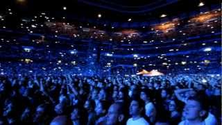 Bruce Springsteen The River Live Madrid 2012