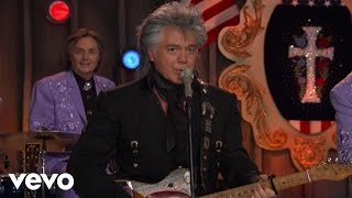 Marty Stuart And His Fabulous Superlatives - 99-1/2 Won't Do (Live)