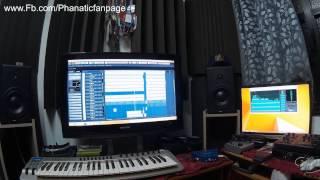 Sneak Peek from Phanatic Studio