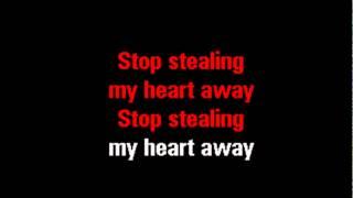 Enrique Iglesias,  & Nicole Scherzinger - Heartbeat. , (KARAOKE / MUZIEKBAND)