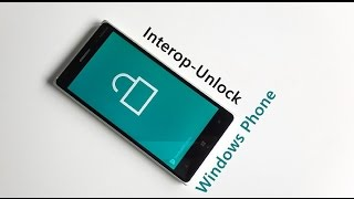 TURN YOUR WINDOWS 10 MOBILE MAGICAL BY INSTALLING - INTEROP TOOLS - AND HERE IS HOW :)