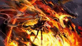 Nightcore- FIRE {BTS}