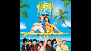 Teen Beach Movie - Meant To Be (Audio)