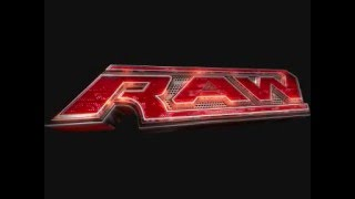 WWE R.A.W Theme - I Just Wanna Be Loved