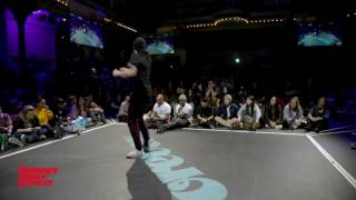 Jor.G - House Dance Forever 2017 - Preselection