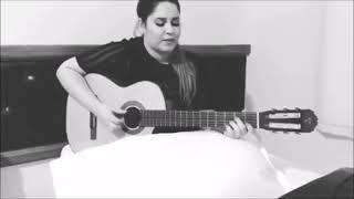 """Marília Mendonça cantando """"Deixe-me ir"""" da 1kilo"""